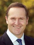 John Key - NZ PM