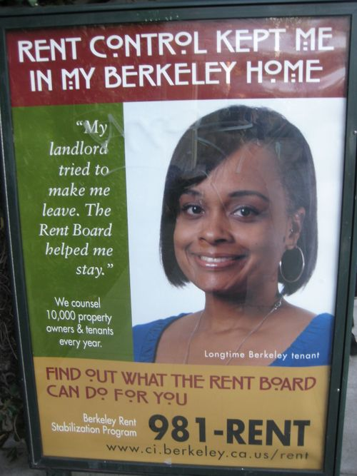 Rent control Berkeley Aug.09