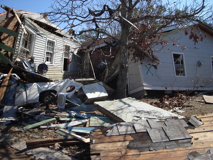 Hurricane Katrina 3 FEMA