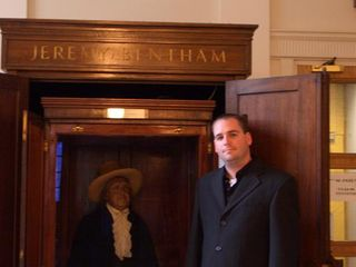 Bentham and skarbek