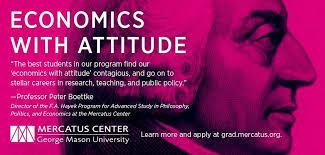 Economics with Attitude